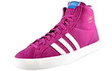 Adidas Originals Basket Profi  Womens Girls - AD72108