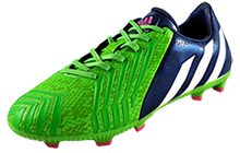 Adidas Predator Absolado Instinct FG Junior - AD80614