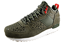 Adidas Originals Military Trail Runner - AD80846
