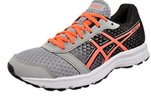 Asics Patriot 8 Womens - AS114439
