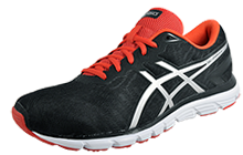Asics Gel Zaraca 5  - AS123901