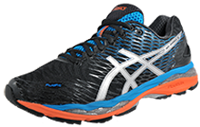 Asics Gel Nimbus 18  - AS123919