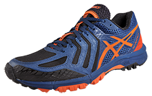 Asics Gel Fuji Attack 5 All Terrain  - AS124040