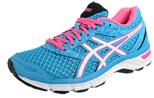 Asics Gel Excite 4 Womens - AS124099