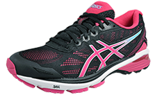 Asics GT 1000 5 Womens - AS127100