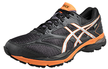 Asics Gel Pulse 8 GTX Gore-Tex New 2017 - AS127167