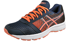 Asics Patriot 8 Womens - AS127191