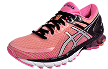 Asics Gel-Kinsel 6 Womens  - AS131011