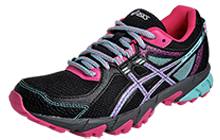 Asics Gel Sonoma 2 All-Terrain Womens - AS131052