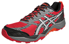 Asics Gel Fuji Trabuco 5  - AS131185