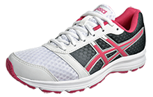 Asics Patriot 8 Womens  - AS131250