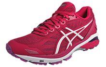 Asics GT 1000 5 Womens New 2017 - AS134684