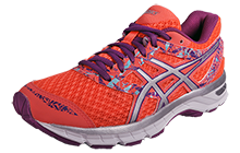 Asics Gel Excite 4 Womens New 2017 - AS134700