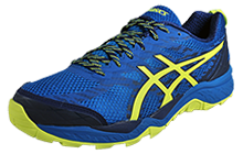 Asics Gel Fuji Trabuco 5 New 2017 - AS134767