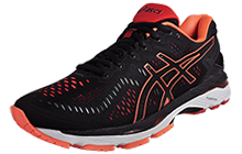The Asics Gel Kayano 23 New 2017 - AS134783