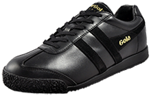 Gola Classics Harrier Mono Leather - GL118976