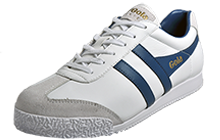 Gola Classics Harrier Leather  - GL145862