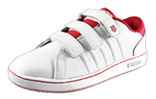 K Swiss Lozan 3 Strap Junior - KS105197