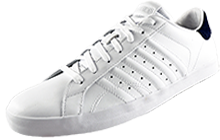 K Swiss Belmont Vintage Leather - KS108035