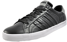 K Swiss Belmont Reflective - KS118711