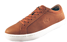 Lacoste Straightset Leather Luxe - LA101352