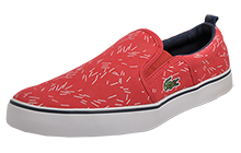 Lacoste Gazon Slip On Junior  - LA149245