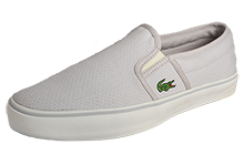 Lacoste Gazon Slip On Womens - LA151159