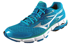 Mizuno Wave Connect 2 Womens - MZ101923