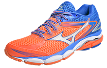 Mizuno Wave Ultima 8 Womens  - MZ122895