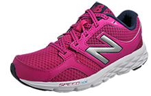 New Balance 490 V3 Womens - NB127944