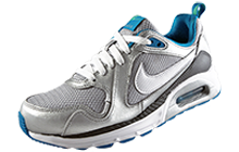 Nike Air Max Trax Junior  - NK102822