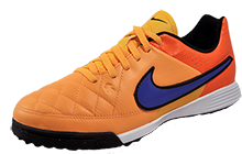 Nike Tiempo Genio Leather TF Junior - NK122143