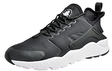 Nike Air Huarache Run Ultra Womens  - NK123026