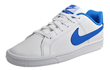 Nike Court Royale Junior Kids  - NK143800