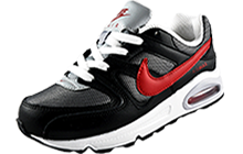 Nike Air Max Command Junior - NK80416
