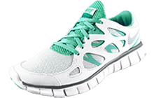 Nike Free Run 2 EXT Womens - NK84434