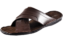 Premier Moza-X Lucas Sandals Brown  - PR110528