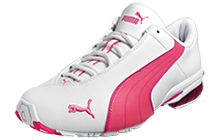 Puma Jago ST Junior Girls  - PU136200