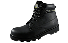 Panther Parweld Trucker Boots - PW88542