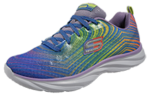 Skechers Sparkly Spirit Junior Girls - SK122036