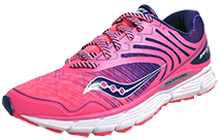 Saucony Breakthru 2 Womens  - SY121046