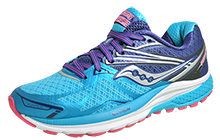 Saucony Ride 9 Womens - SY122549