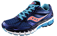 Saucony Guide 8 Womens - SY87627