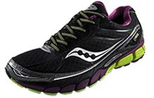 Saucony Ride 7 GTX Gore-Tex Womens - SY89151