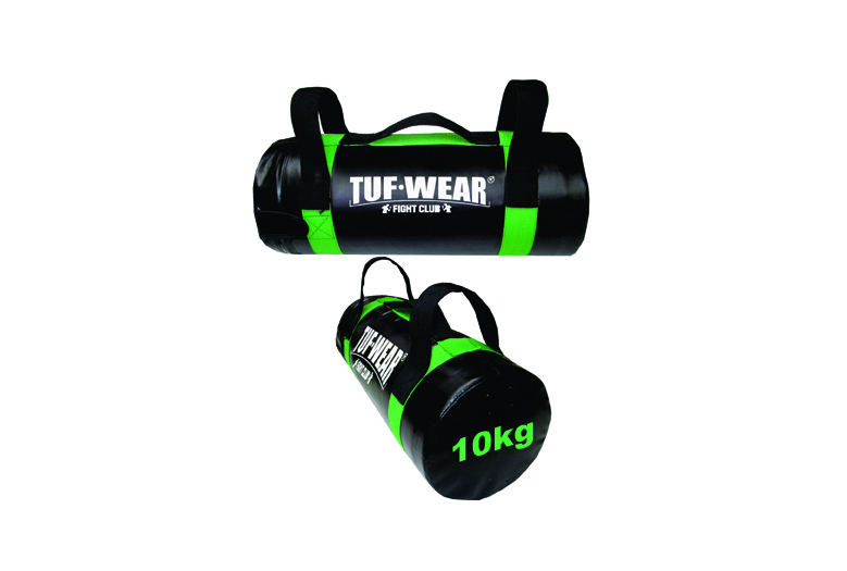 TUF BAG BOOT CAMP 10 KGS - TW15016