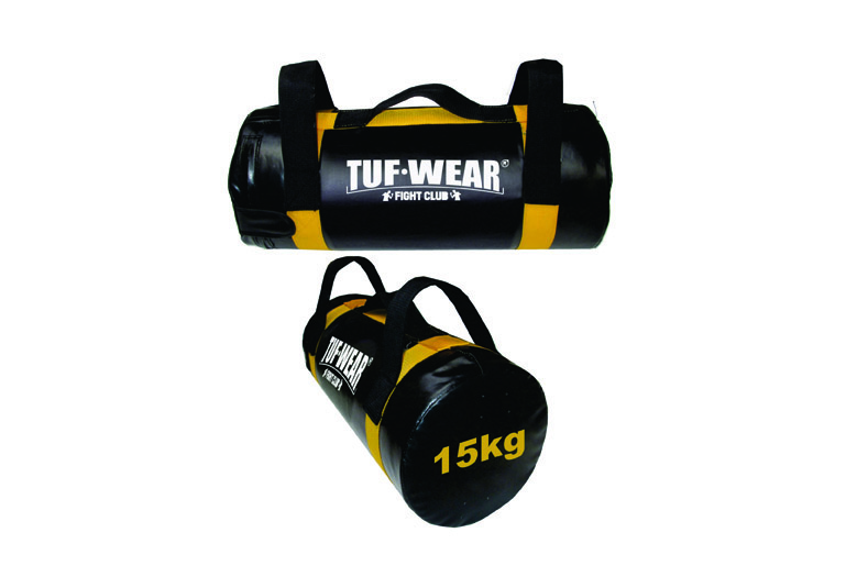 TUF BAG BOOT CAMP 15 KGS - TW15024