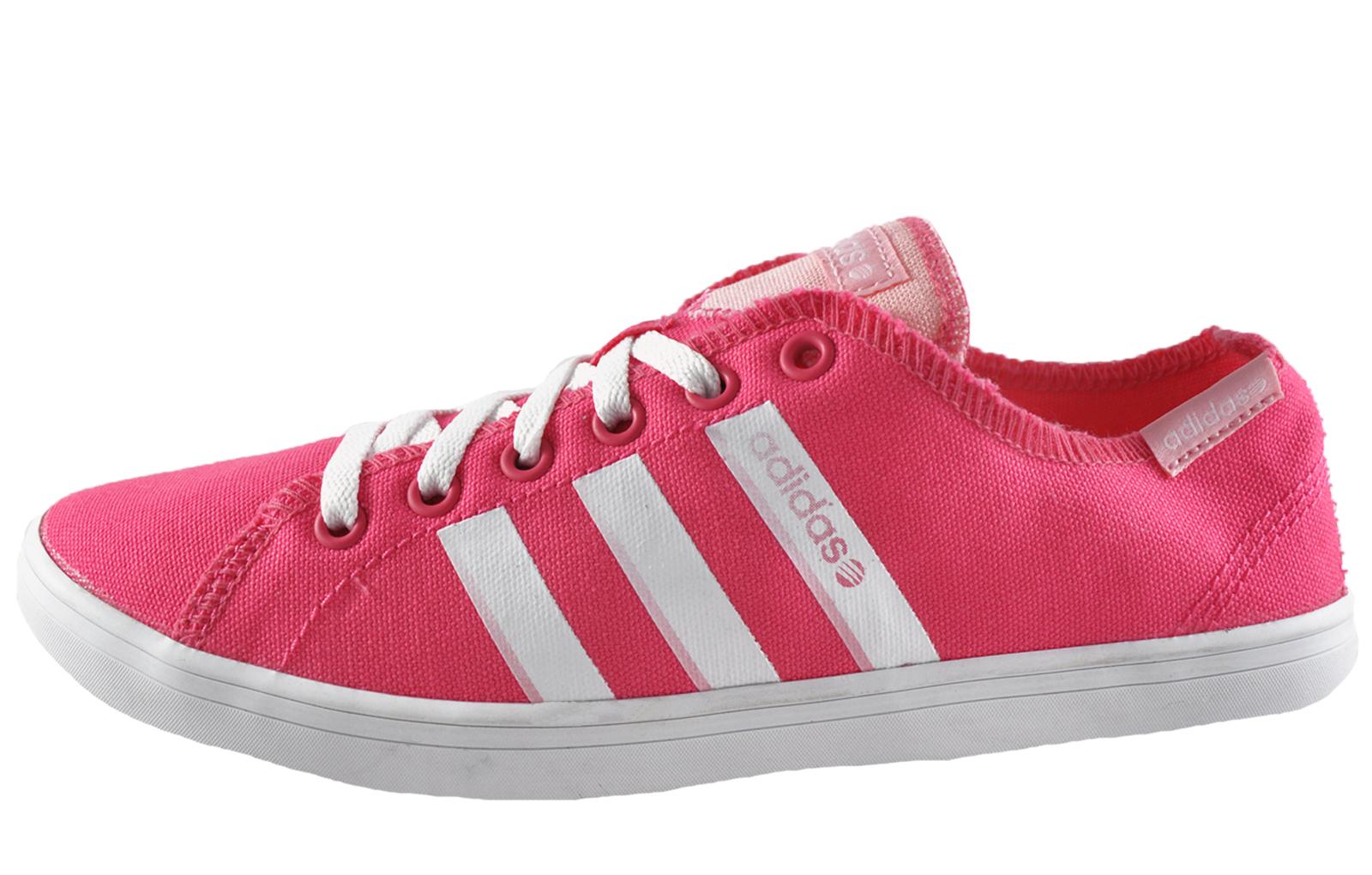 adidas vlneo track ladies trainers