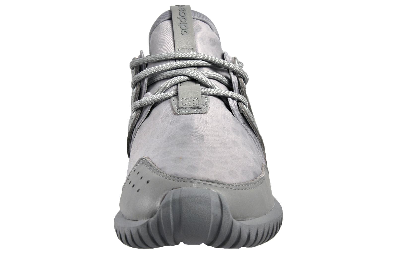 best service 734fa 24384 Adidas Originals tubular Nova hombre Premium Classic casual zapatillas