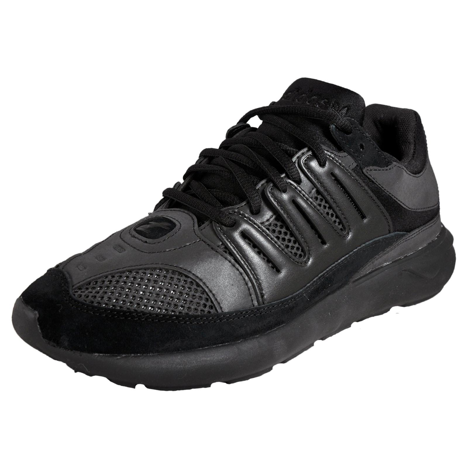 Details about Adidas Originals Tubular 93 Mens Classic Casual Retro Trainers  Black e0202ef2b