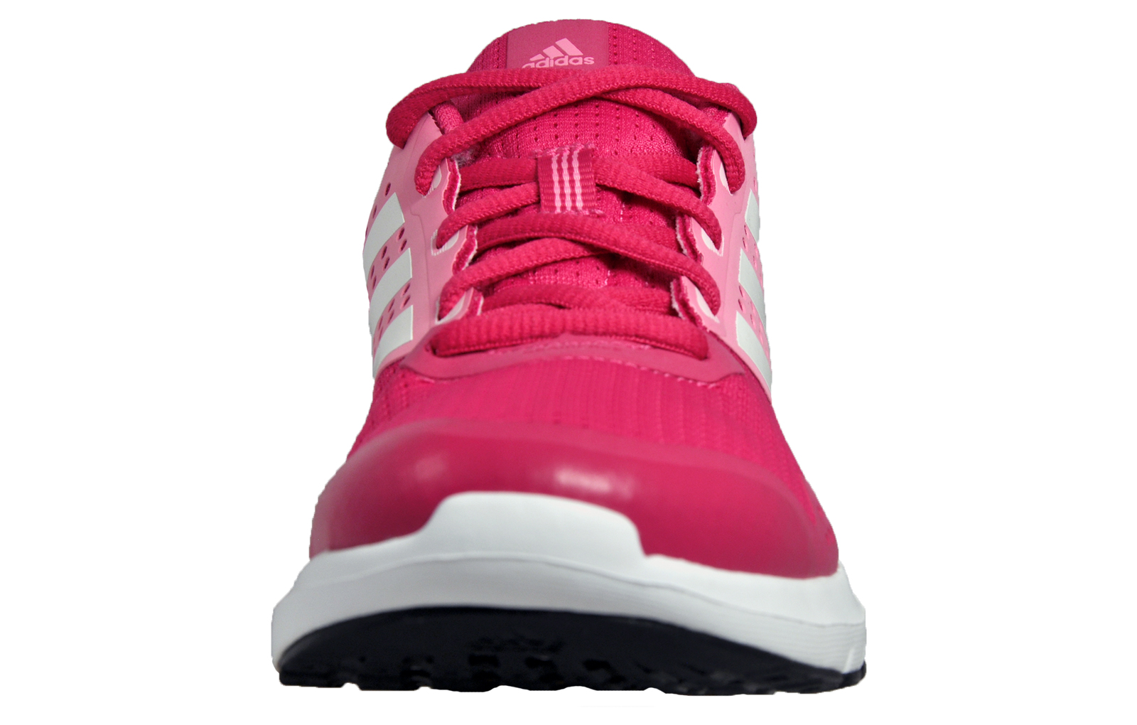 low priced 95ec4 2fb68 Adidas Duramo 7 Womens Running Shoes Fitness Gym Workout Trainers Pink